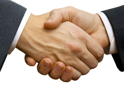 Good-Handshake