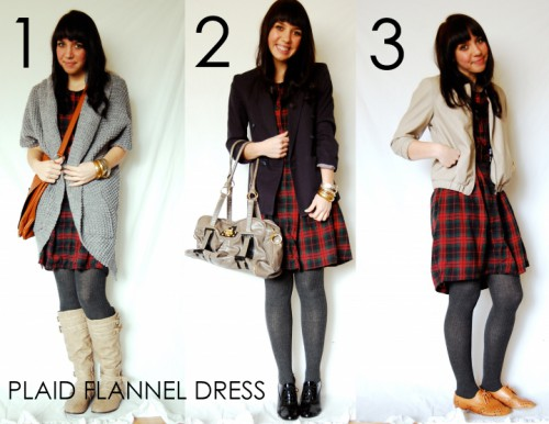 plaidflannel e1273616585528 Keep Collected: Office Fashion