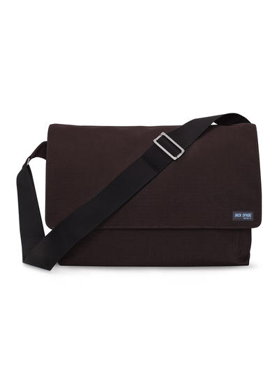 brown jackspade Come to the office with Jack Spade
