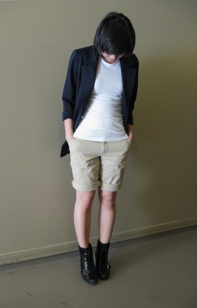 modest lds fashion blog clothed much Clothed Much: Classy Office Fashion