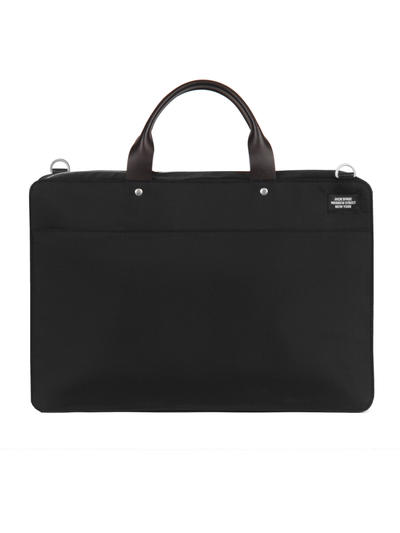 nylon briefcase Come to the office with Jack Spade