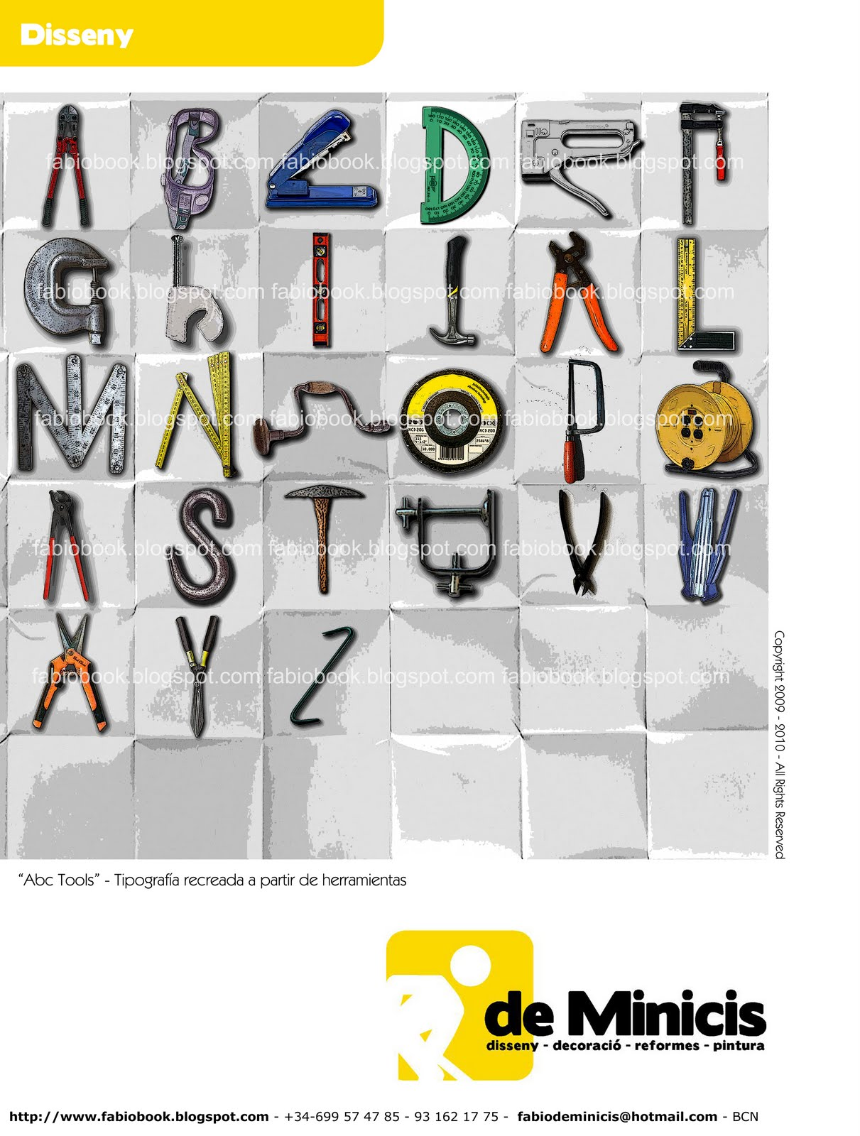 publi2 The ABCs in Tools