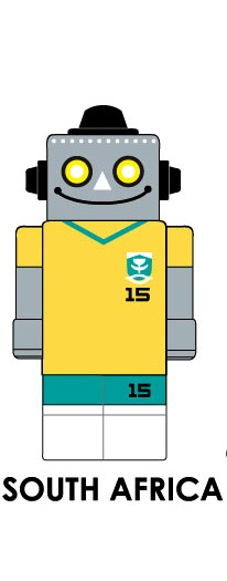 southafrica2010robotsoccerusb Mini World Cup Players Transferring Your Data