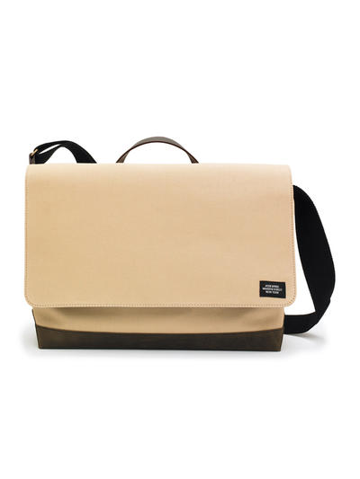 twill jackspade Come to the office with Jack Spade