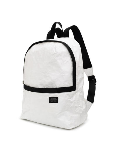 tyvek paperbag Come to the office with Jack Spade