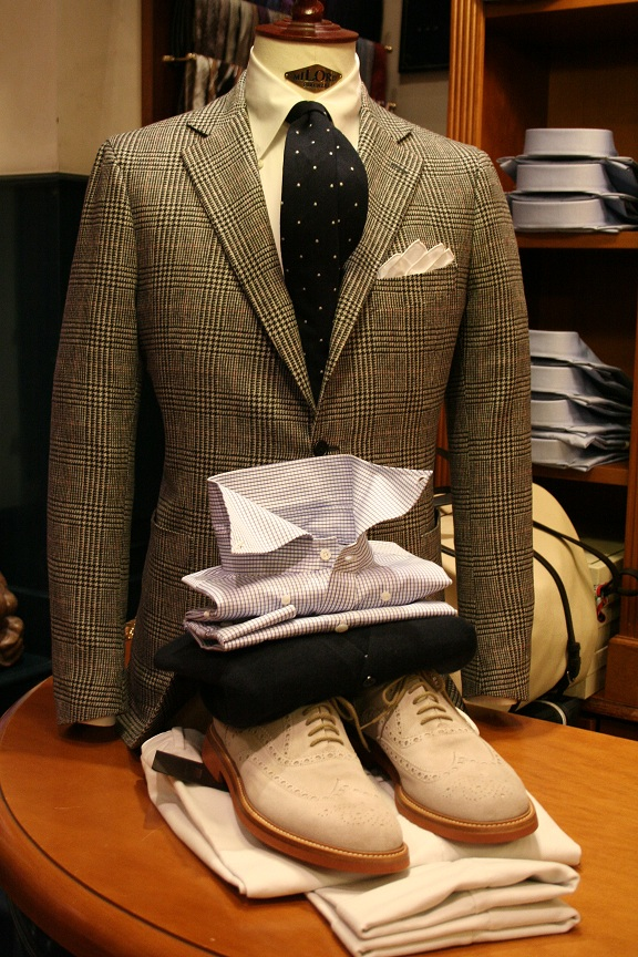 Suitorial: Inspiration for the Men's Office Outfit 29l09j8