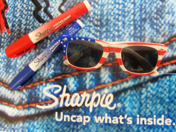 4th of July Sharpie shades 576x432 best of office weekend roundup