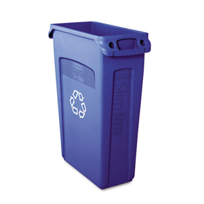 RUB354007BE 1 1 Trash Cans   Can Look Nice
