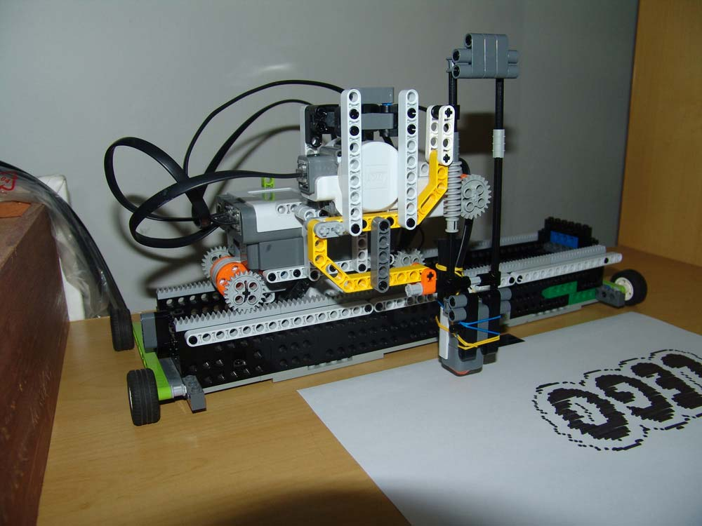 lego printer 3 praying for a lego Printer
