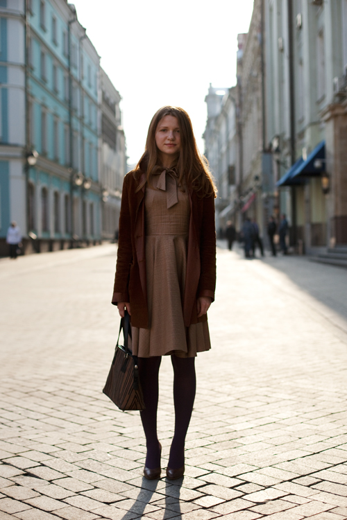 41210BowMoscow 4445Web1 The Sartorialist: Get Creative with Office Fashion