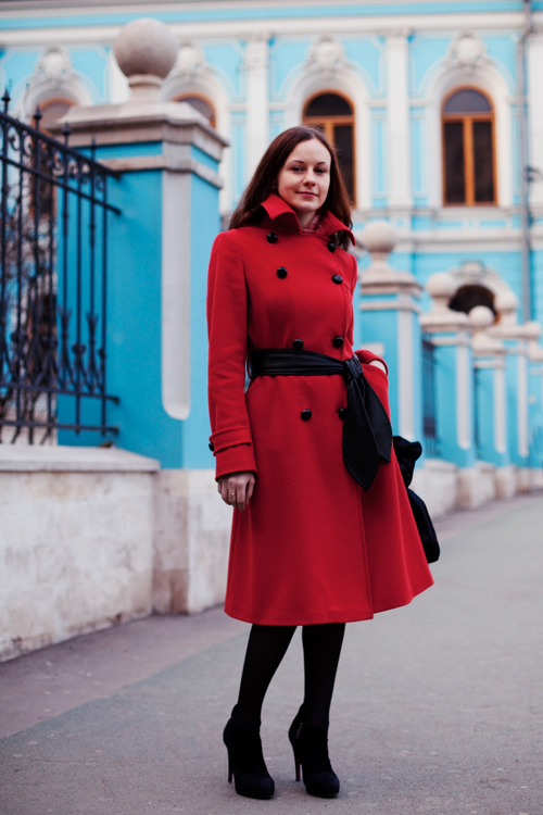 4810MoscowColor4373Web The Sartorialist: Get Creative with Office Fashion