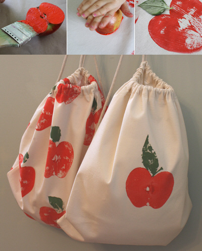 apple backpacks hanging Inspiration for Your My Teacher Rocks Contest Apple