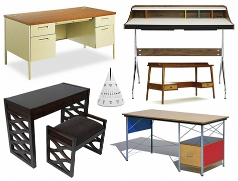 desks6 retro best of office weekend roundup 6
