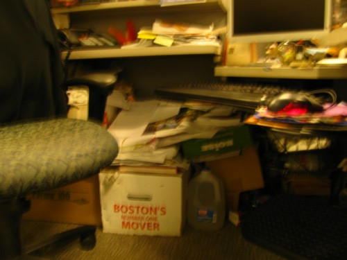 office hoarder 1 500x375 time to become an invisible hoarder
