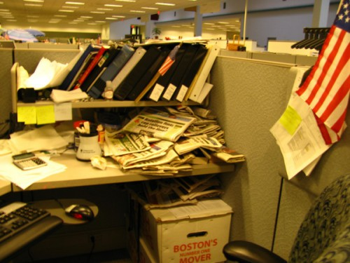office hoarder 2 500x375 time to become an invisible hoarder