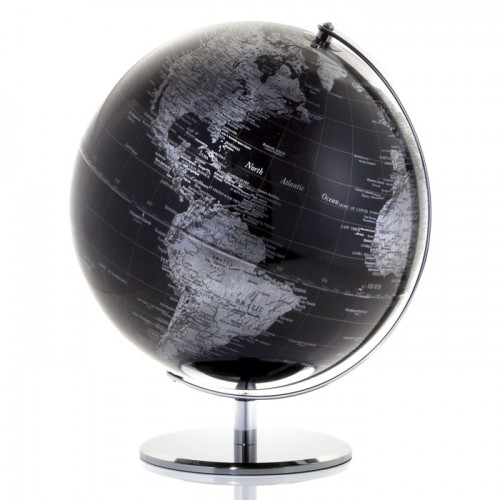 world globe 500x500 around the world inspiration: globes in your office