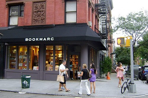 20100907 bookmarc 560x375 500x334 fashionable school supplies from NYs 2010 FNO