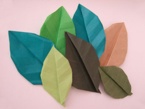 paperfolding leaf all best of office weekend roundup 16