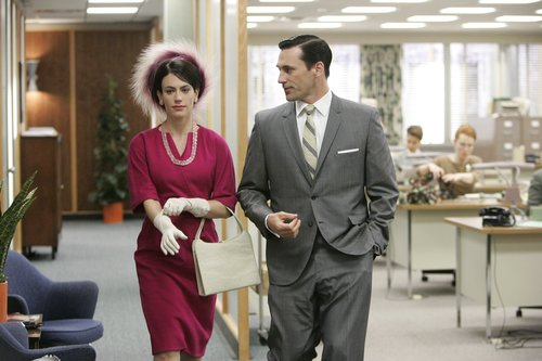 slideshow 778939 MadmenOffice Mad Men Office Fashion