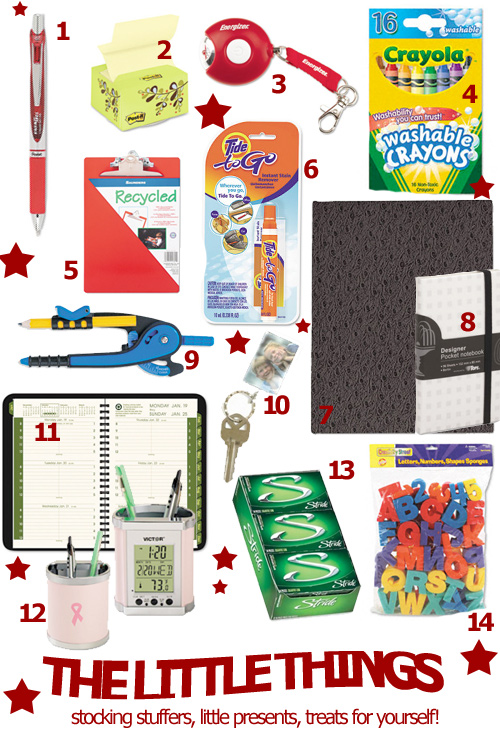 little shoplet presents shoplet 2010 holiday gift guide for cubicle chic