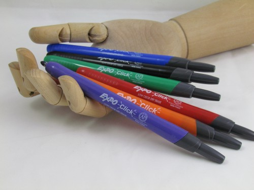 Expo Dry Erase Retractable Markers 500x375 best of office weekend roundup 23
