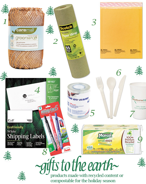 green shoplet gift guide Work Style Week Posts
