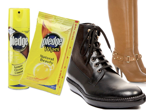 pledge-cleans-leather