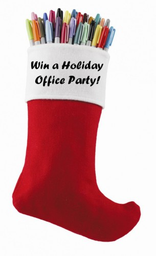 stocking 1 576x944 305x500 best of office weekend roundup 23