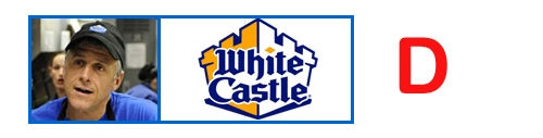 undercover boss white castle Undercover Boss Reviews