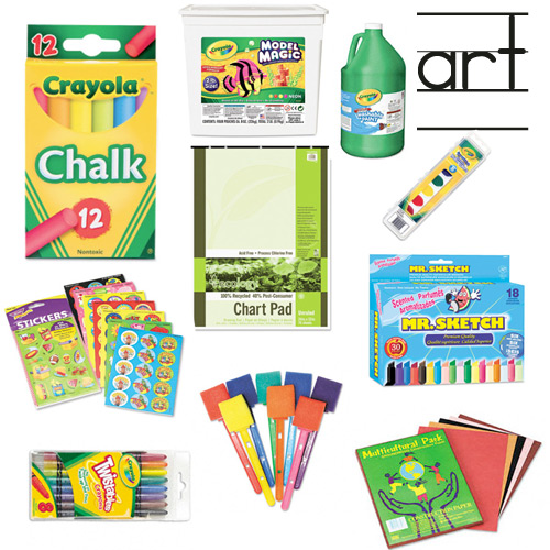 - art-supplies