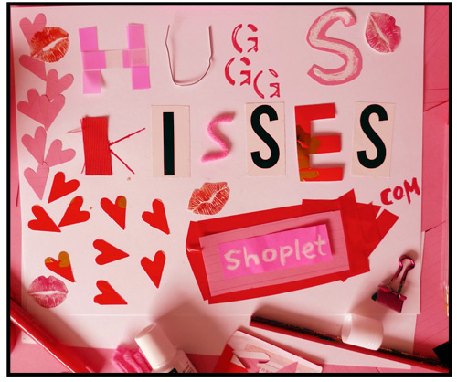 happy valentines day shoplet Happy Valentines Day + Quiz!