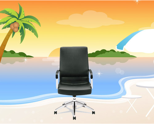 hon caldo shoplet giveaway Hon Caldo Executive Chair Giveaway