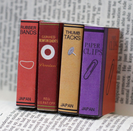 mini book cover matchbox 00 best of office weekend roundup 34