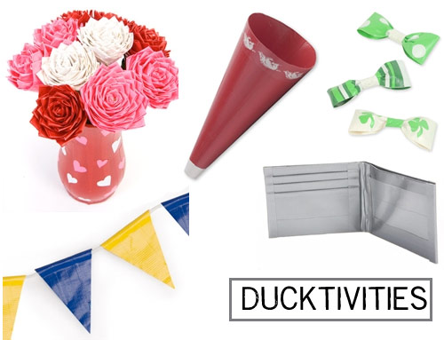 ducktivities duct tape ideas duct tape + activities = ductivities!