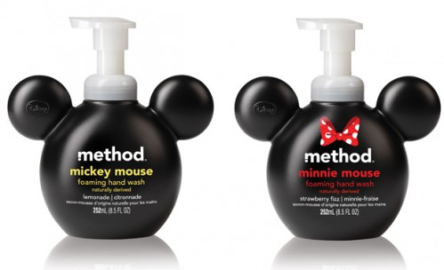 mickey mouse soap 499x304 best of office weekend roundup 39