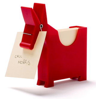 morris memo holder best of office weekend roundup 40