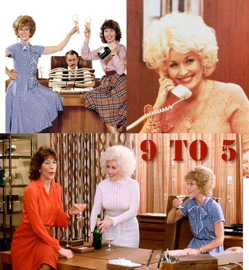 9 to 5 girls working girl movie 9 to 5