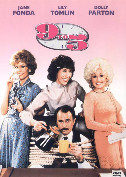 9 to 5 movie working girl movie 9 to 5