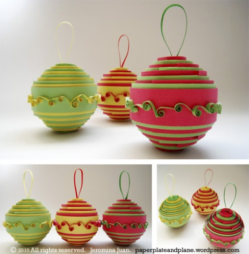 rolled-paper-ornaments
