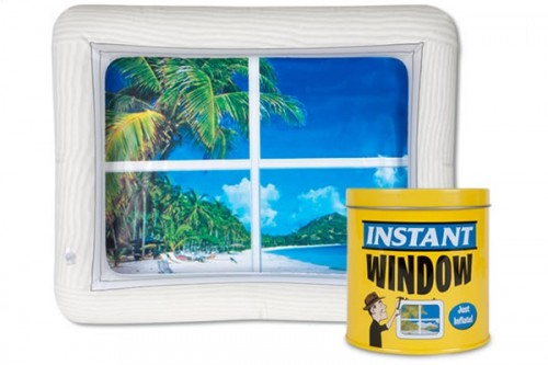 Instant Inflatable Window 10564 l 500x333 best of office weekend roundup 47