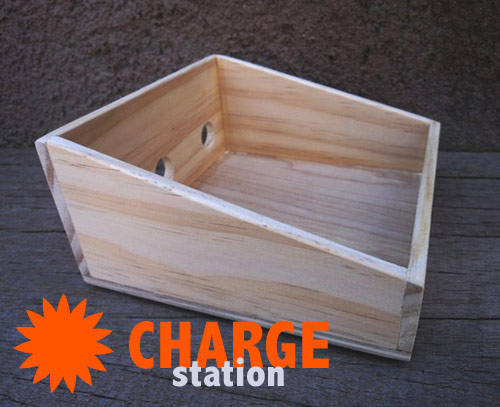 charge station *etsy* office supply find   May 29