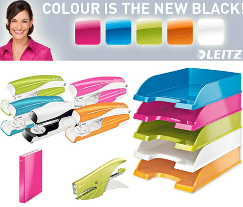 leitz wow office supplies 1 New Leitz WOW!