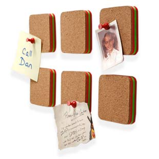 mini cork message boards best of office weekend roundup 46