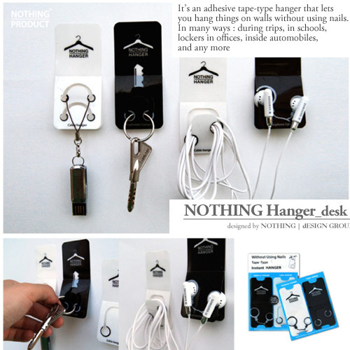 nothing hanger desk nothing design group office supplies