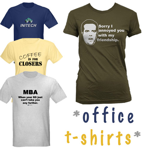 office merchandise