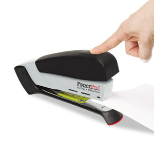 paperpro stapler Two Favorite Office Supplies
