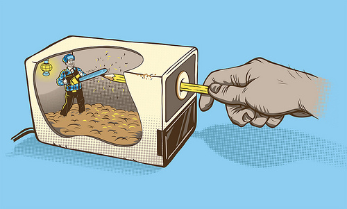 pencil sharpener illustration best of office weekend roundup 45