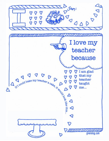 teacher quotes thank you. teacher thank you cards Happy