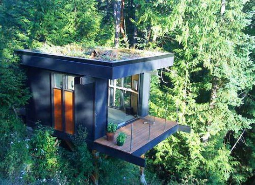 tree house office 500x362 best of office weekend roundup 45