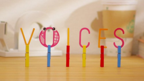 voices 1 600x337 500x280 happy friday from the voices